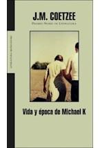 Papel VIDA Y EPOCA DE MICHAEL K