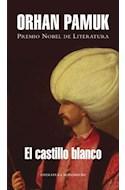 Papel CASTILLO BLANCO (LITERATURA MONDADORI)