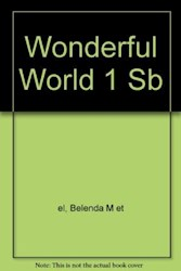 Papel Wonderful World 1 Sb
