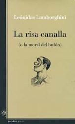 Papel Risa Canalla, La