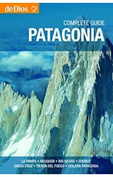 Papel PATAGONIA COMPLETE GUIDE
