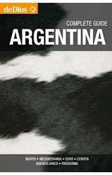 Papel ARGENTINA COMPLETE GUIDE