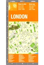 Papel LONDON - CITY MAP