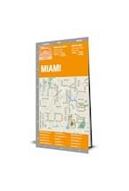 Papel MIAMI - CITY MAP