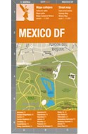 Papel MEXICO DF (CITY MAP)