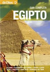 Papel Guia Completa Egipto
