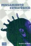Papel Pensamiento Estrategico. Una Perspectiva Para Los Ejecutivos