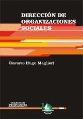Libro Direccion De Organizaciones Sociales