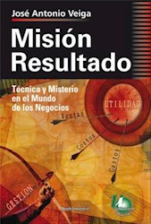 Libro Mision Resultado