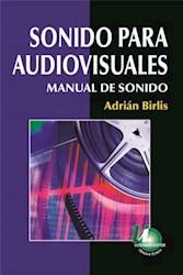 Libro Sonido Para Audiovisuales