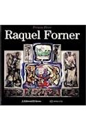 Papel RAQUEL FORNER (TESOROS DE LA PINTURA ARGENTINA) (CARTONE)