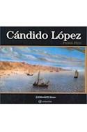 Papel CANDIDO LOPEZ (TESOROS DE LA PINTURA ARGENTINA) (CARTONE)