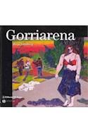 Papel GORRIARENA (TESOROS DE LA PINTURA ARGENTINA) (CARTONE)