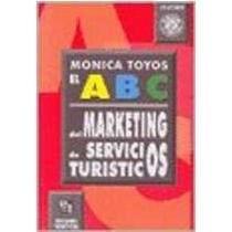 Papel Abc Del Marketing De Servicios Turisticos