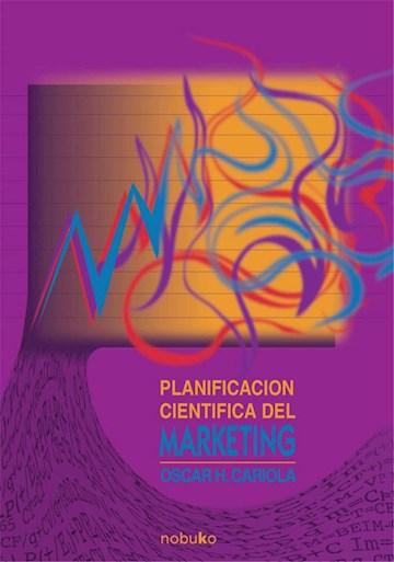 Papel Planificacion Cientifica Del Marketing