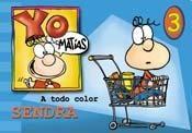 Papel Yo Matias N 3