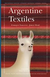 Libro Argentine Textiles