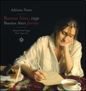 Libro Buenos Aires Viaje  Buenos Aires Journey