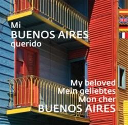 Libro Mi Buenos Aires Querido