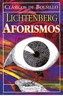 Papel AFORISMOS (COLECCION CLASICOS DE BOLSILLO)
