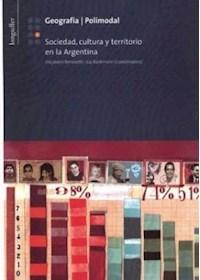 Papel Geografia 6 - Sociedad,Cultura Y Territorio