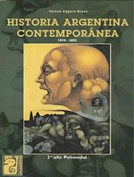 Papel Historia Argentina Contemporanea 1810-2002