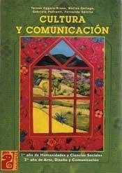 Libro Cultura Y Comunicacion