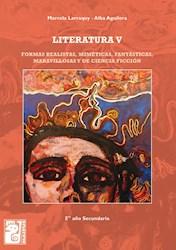Papel Literatura V Formas Realistas Mimeticas