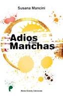 Papel ADIOS A LAS MANCHAS