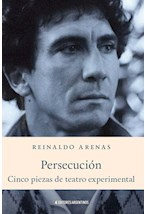 Papel PERSECUCION