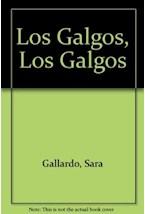 Papel GALGOS, LOS GALGOS, LOS BLC001