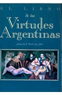 Papel LIBRO DE LAS VIRTUDES ARGENTINAS EL