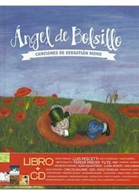 Papel Ángel De Bolsillo (Incluye Cd)