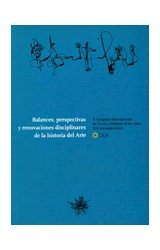 Papel Balances, Perspectivas Y  Renovaciones Disciplinares De La Historia Del Arte