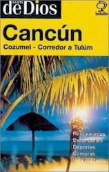 Papel Guia De Cancun (Horacio De Dios)