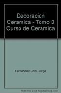 Papel DECORACION CERAMICA CURSO PRACTICO DE CERAMICA TOMO 3