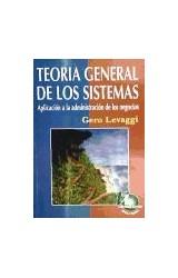 Papel TEORIA GENERAL DE LOS SISTEMAS