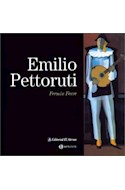 Papel EMILIO PETTORUTI (TESOROS DE LA PINTURA ARGENTINA) (CARTONE)