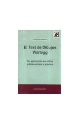 Test TEST DE DIBUJOS WARTEGG, EL (SU APLICACION EN NIÑOS ADOLESCE