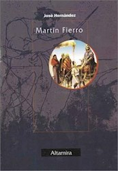 Papel Martin Fierro Altamira