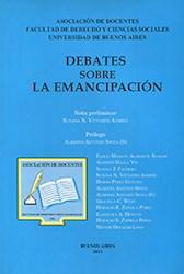 Libro Debates Sobre La Emancipacion