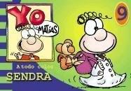 Papel Yo Matias N 9