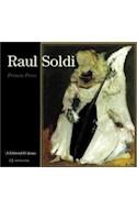 Papel RAUL SOLDI (TESOROS DE LA PINTURA ARGENTINA) (CARTONE)