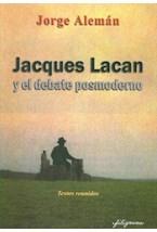 Papel JACQUES LACAN Y EL DEBATE POSMODERNO