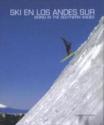 Libro Ski En Los Andes Sur