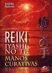 Papel Reiki Iyashi No Te Manos Curativas