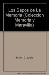 Papel Sapos De La Memoria, Los