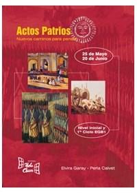 Papel Actos Patrios - 25 De Mayo, 20 De Junio
