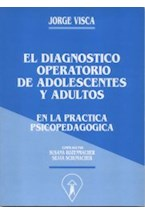 Papel DIAGNOSTICO OPERATORIO DE ADOLESCENTES Y ADULTOS EN LA PRACT