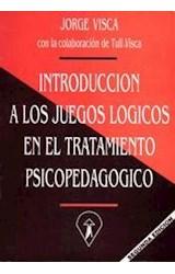 Papel INTRODUCCION A LOS JUEGOS LOGICOS EN EL TRATAMIENTO PSICOPED